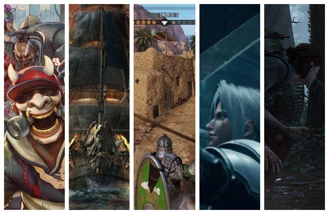 5 Game Action PC Terbaik Mendatang